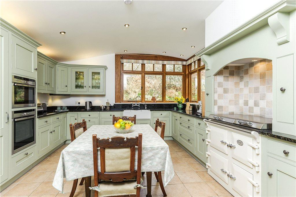 4 Bedrooms Detached House for sale in Higher Ashton, Exeter, Devon