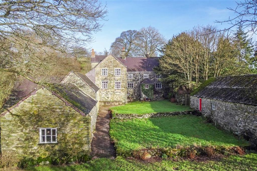 6 Bedrooms Detached House for sale in Near Corwen, Corwen