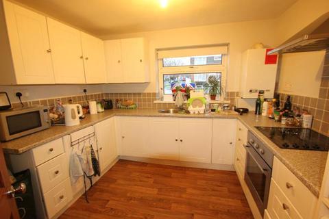 2 bedroom apartment to rent - Underwood Close, Edgbaston, Birmingham, B15 2SX