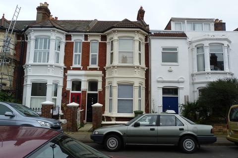 4 bedroom maisonette to rent - Exeter Road, Southsea, Portsmouth PO4