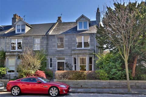 5 bedroom end of terrace house for sale - 1 Forest Road, West End, Aberdeen, AB15