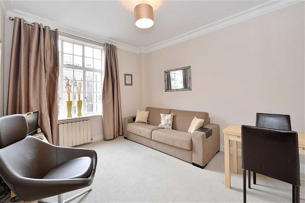 1 Bedroom Flat for sale in Hallam Street, Marylebone, London, W1W
