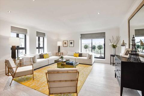 2 bedroom apartment to rent - Huntsmore House, Pembroke Road, Kensington W8