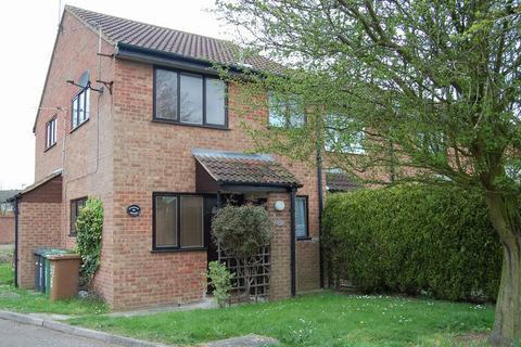 1 bedroom house to rent - Wainwright, Werrington, PETERBOROUGH, PE4