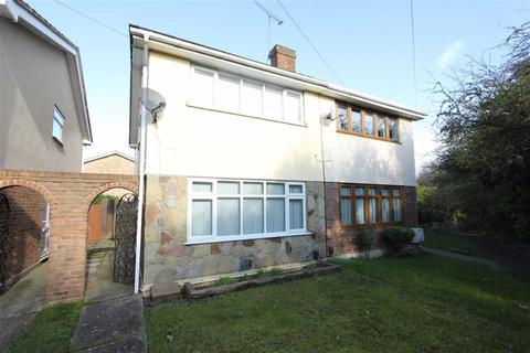 2 bedroom semi-detached house to rent - Chaucer Walk, Wickford, Essex