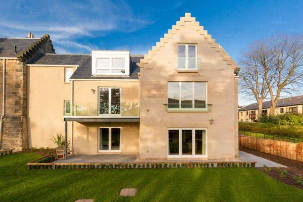 4 Bedrooms Unique Property for sale in Apt 6, 91-97 South Oswald Road, Edinburgh, EH9
