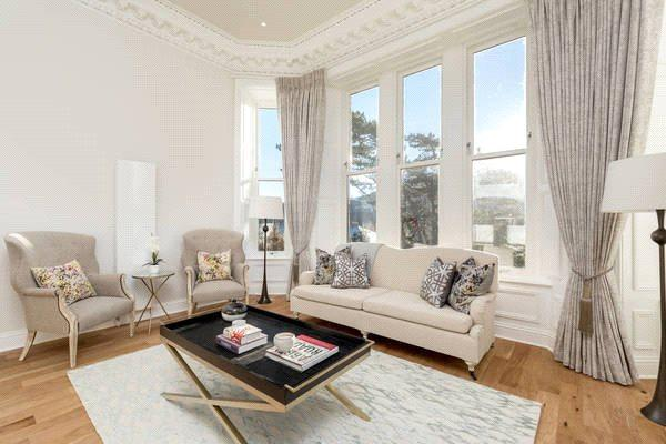2 Bedrooms Unique Property for sale in Apt 10, 91-97 South Oswald Road, Edinburgh, EH9