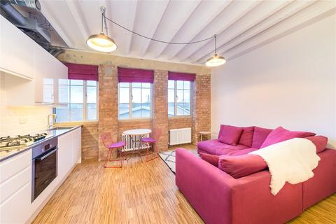 Studio to rent - Old Paint Factory Apartments, 1 Mapleton Crescent, London, SW18