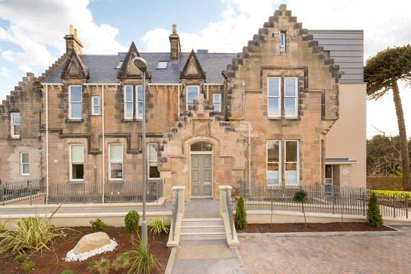 3 Bedrooms Unique Property for sale in Plot 8, 91-97 South Oswald Road, Apartment 4, 91 South Oswald Road, Edinburgh, EH9