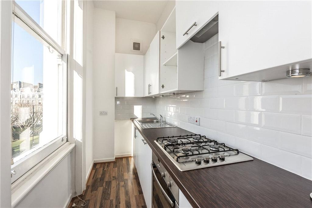 1 Bedroom Flat for sale in Redcliffe Square, Chelsea, London, SW10