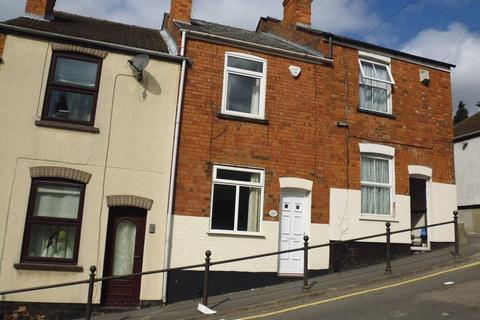 2 bedroom terraced house to rent - Victoria Street, Lincoln, Lincolnshire. LN1