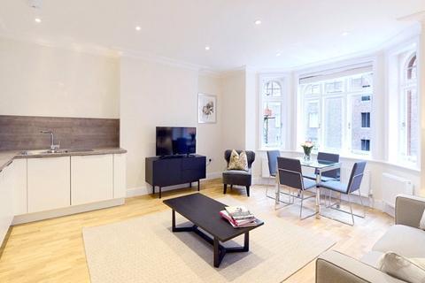 2 bedroom flat to rent - Hamlet Gardens, Hammersmith, London