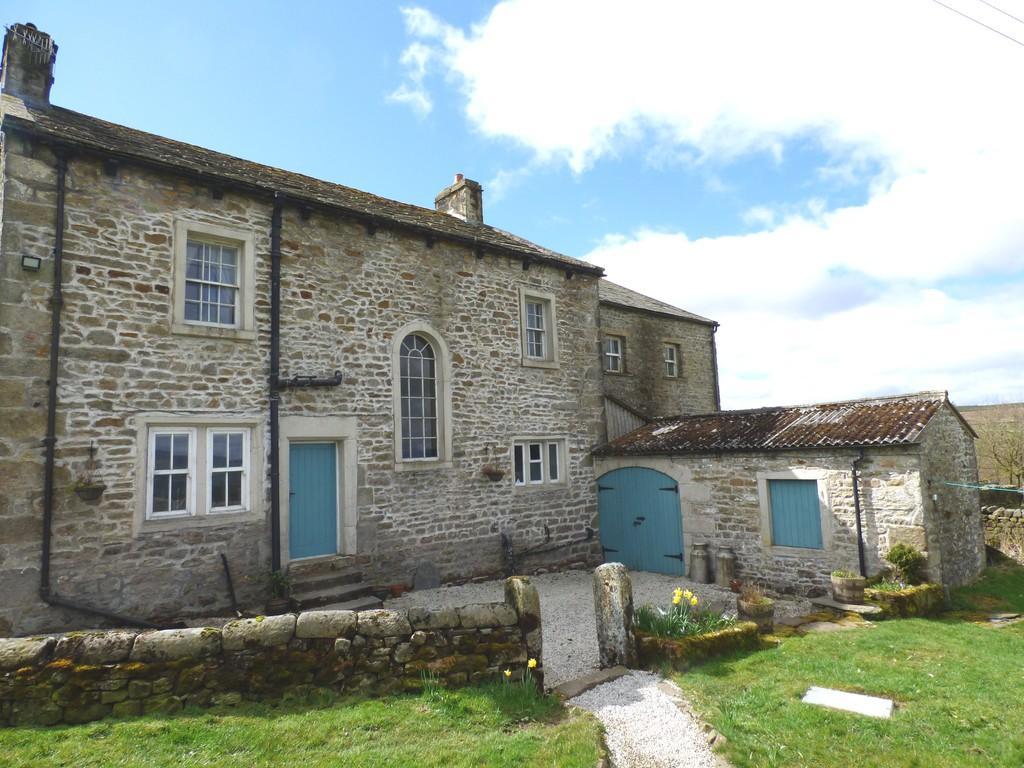 eldroth village hall