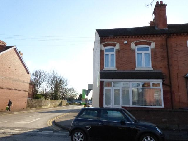 3 Bedrooms End Of Terrace House for sale in Mason Road,Erdington,Birmingham