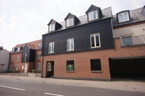 2 bedroom flat to rent - Spalding