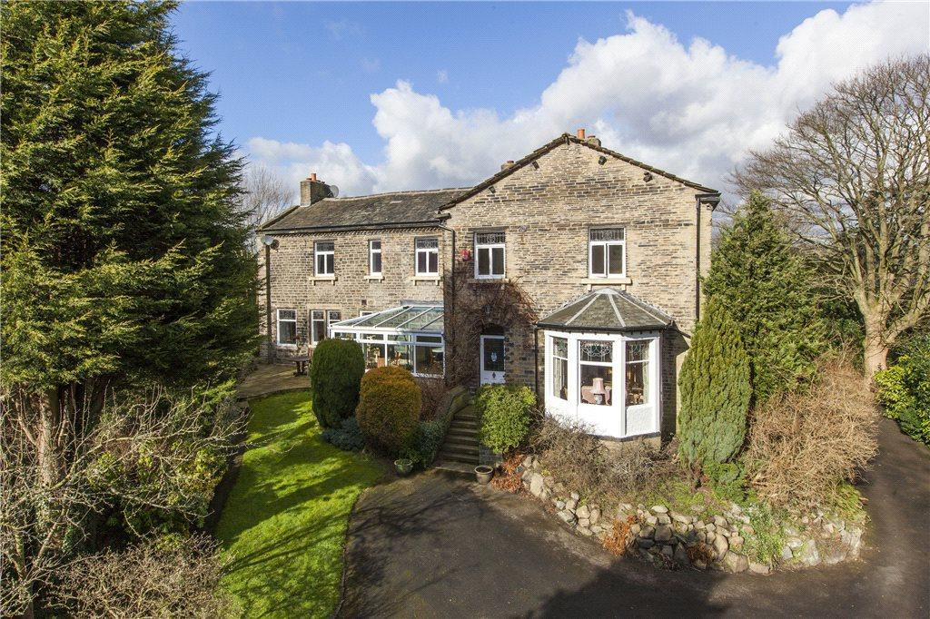 5 Bedrooms Unique Property for sale in Moorhead Lane, Shipley, West Yorkshire