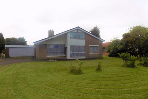 3 bedroom property with land for sale - Fairholme, Hirst Yard, Ashington - Land