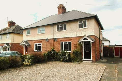 3 bedroom semi-detached house for sale - Vauxhall Terrace, Newport