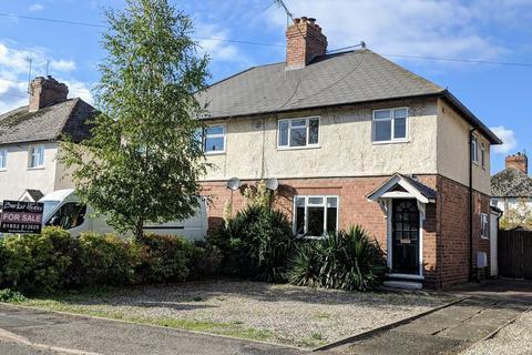 3 bedroom semi-detached house for sale - Vauxhall Terrace, Newport