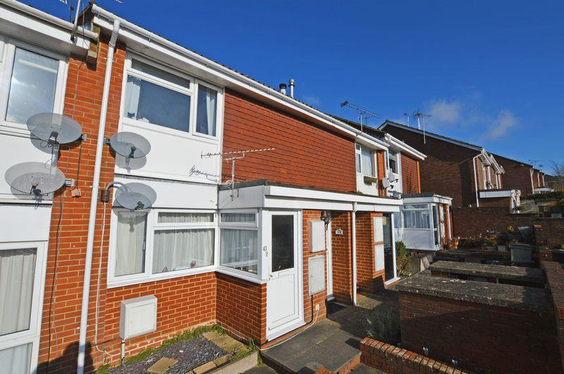 1 Bedroom Maisonette Flat for sale in Tilney Close, Alton, Hampshire