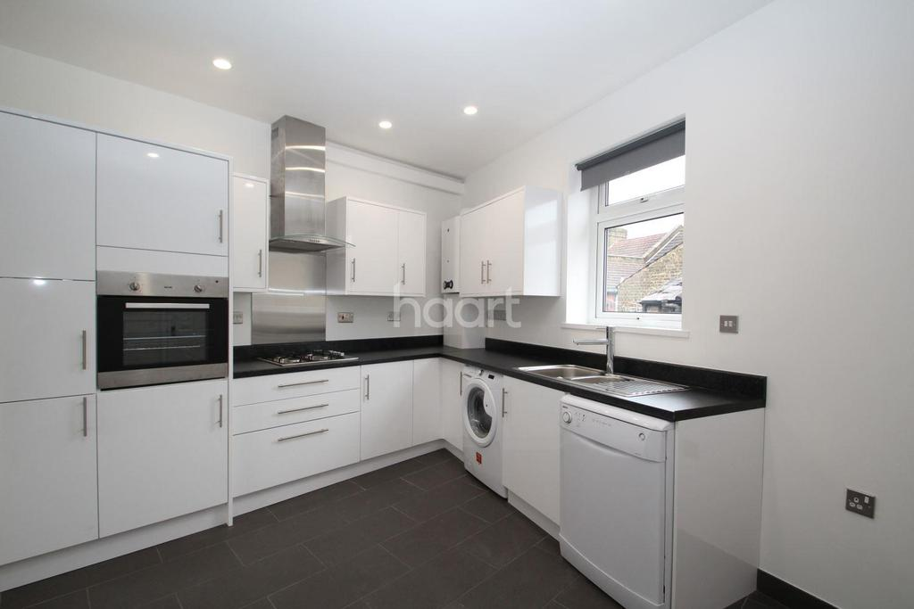 2 Bedrooms Flat for sale in Carson Road, Canning Town