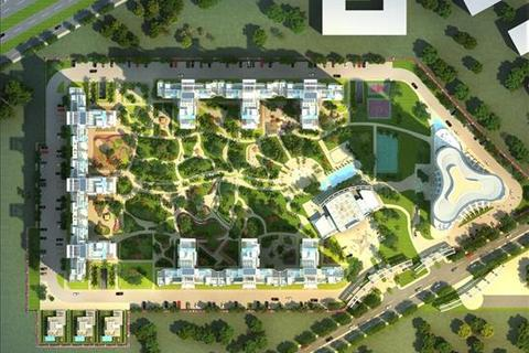 4 bedroom apartment - Park View Grand Spa, Park View Grand Spa, Sector 81, Gurgaon