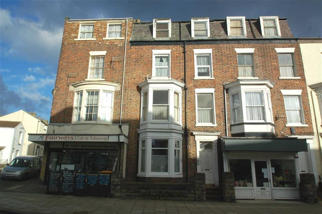 1 Bedroom Flat for sale in North Marine Road, Scarborough, North Yorkshire, YO12