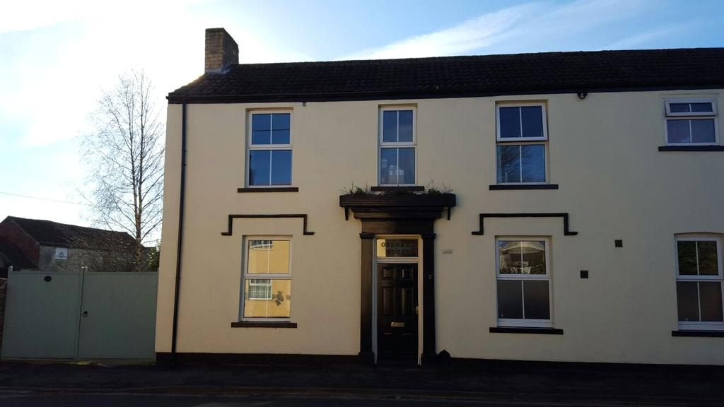 4 Bedrooms Semi Detached House for sale in Park Street, Winterton, Lincolnshire, DN15