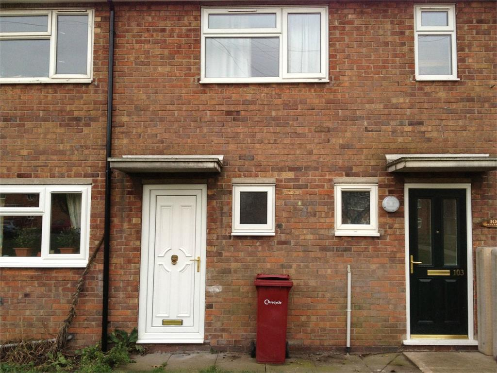 2 Bedrooms Apartment Flat for sale in Fieldside, Epworth, Doncaster, Lincolnshire, DN9