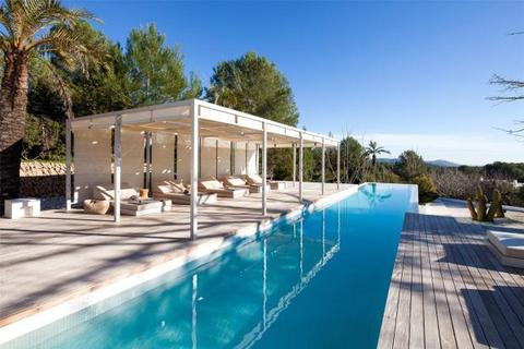 5 bedroom detached house  - Designer New Villa, Santa Gertrudis, Ibiza
