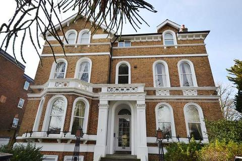 2 bedroom flat to rent - Bolton Road, London