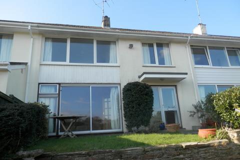 3 bedroom terraced house to rent - Bar Meadows, Malpas, Truro, Cornwall, TR1