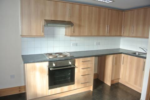 2 bedroom flat to rent - Harrisbrook House, Leyburn DL8