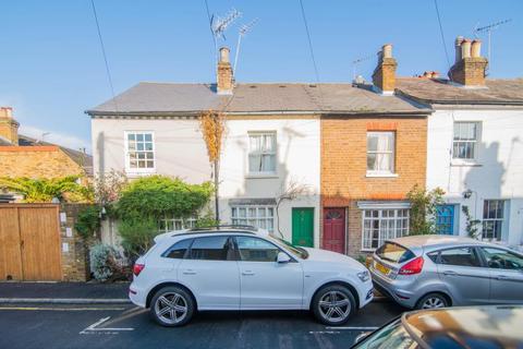2 bedroom cottage to rent - Lorne Road, Richmond TW10