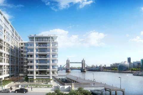 1 bedroom flat for sale - Landmark Place at Tower Bridge, Water Lane, Tower Bridge, London, EC3R