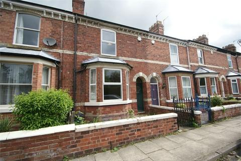2 bedroom terraced house to rent - Grove View, York