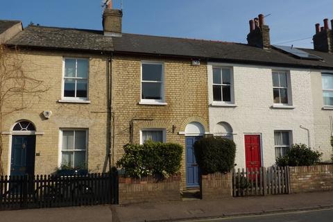 2 bedroom terraced house to rent - Histon Road, Cambridge