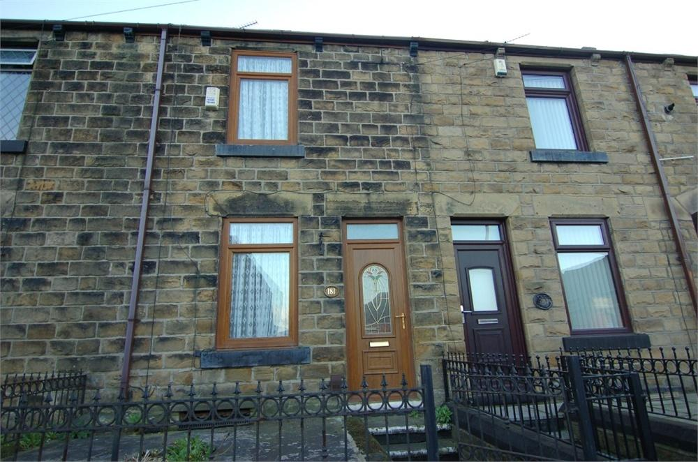 2 Bedrooms Terraced House for sale in Hough Lane, Wombwell, BARNSLEY, South Yorkshire