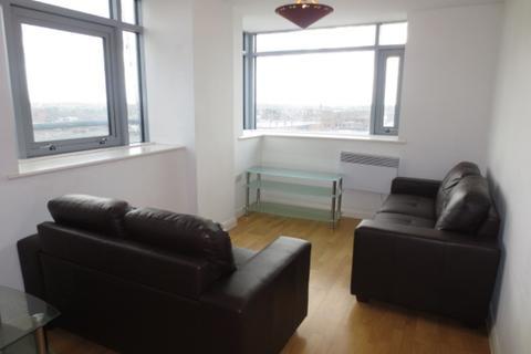 2 bedroom apartment to rent - Cubic Preston