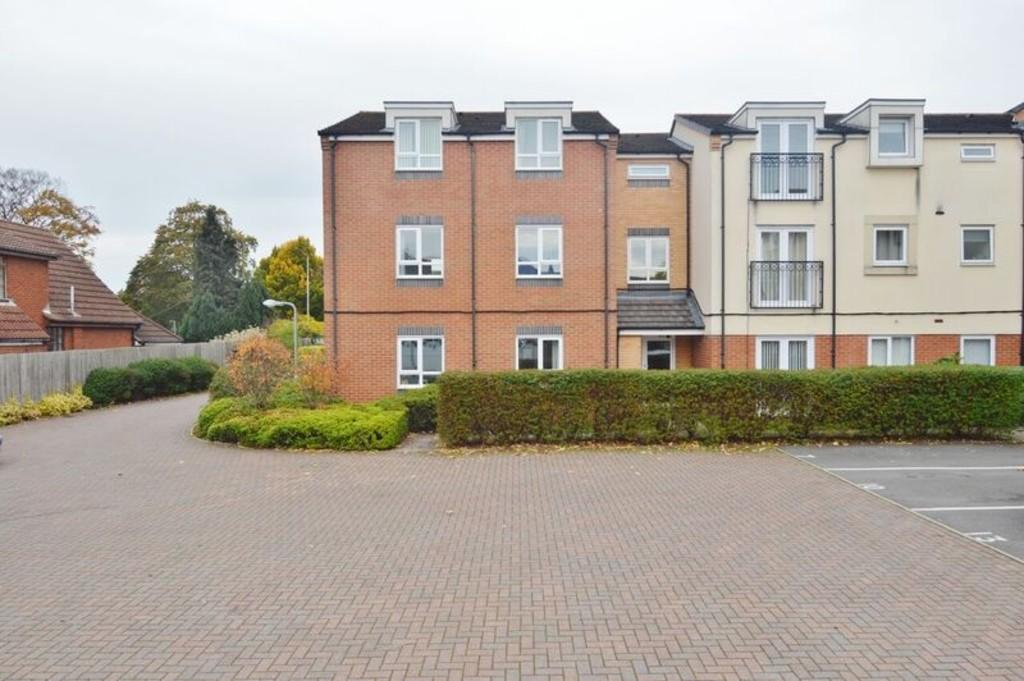 2 Bedrooms Apartment Flat for sale in Howell Mews, Wolseley Road