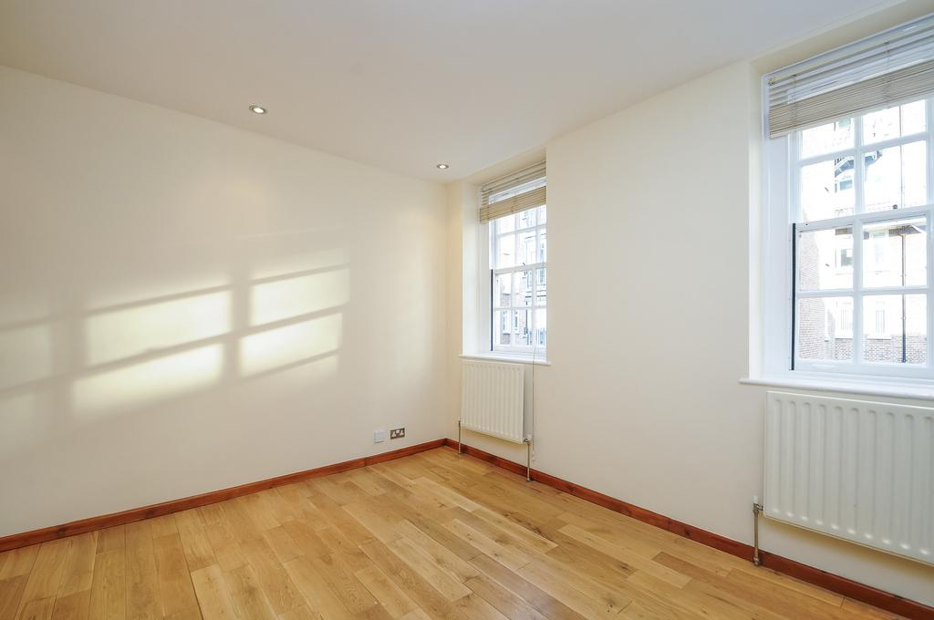 1 Bedroom Flat for sale in Rogers House, Page Street, SW1P