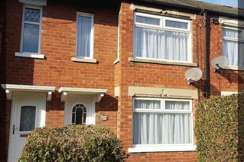 2 bedroom terraced house to rent - Bristol Road, Hull, HU5 5XP