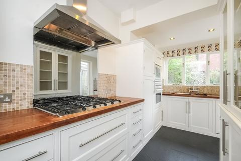 2 bedroom terraced house to rent - Coombe Lane West, Kingston Upon Thames, KT2