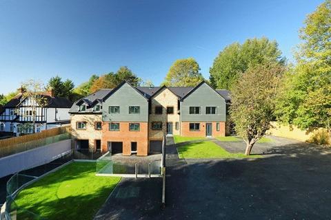 3 bedroom townhouse for sale - LEATHERHEAD