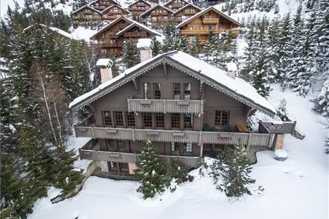 6 bedroom chalet  - Burgin, Meribel, Savoie, Rhone-Alpes
