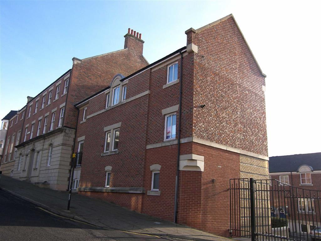 2 Bedrooms Apartment Flat for sale in Union Street, North Shields, Tyne Wear, NE30