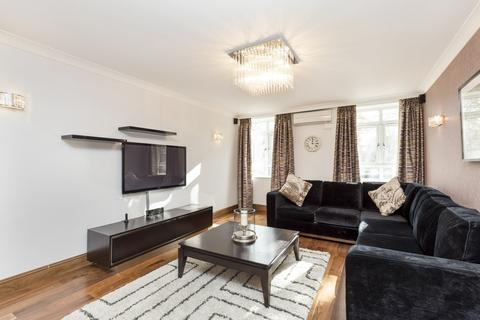 2 bedroom flat to rent - Barrie House, Hyde Park, London, W2