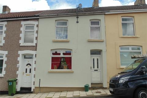 3 bedroom terraced house to rent - Edward Street, Fairview Blackwood, Caerphilly
