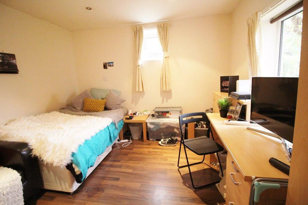 Studio Flat for rent in Cardigan Road - Flat 2, LS6 1EB