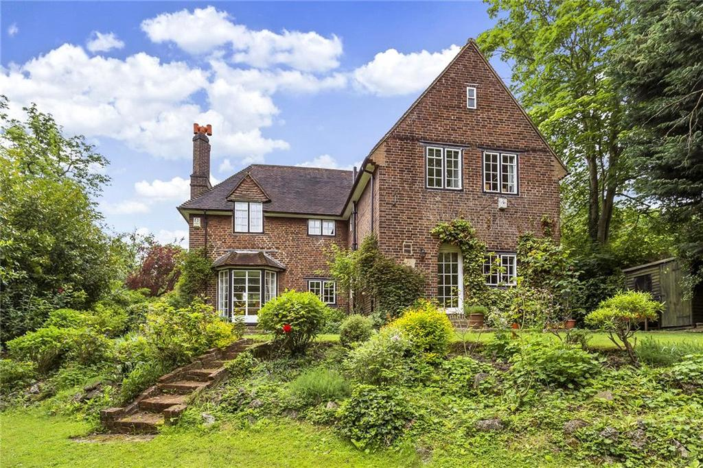 4 Bedrooms Detached House for sale in College Road, Dulwich, London, SE21